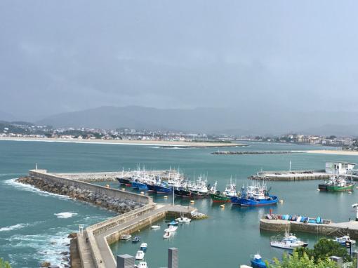 Kaia Puerto Hondarribia